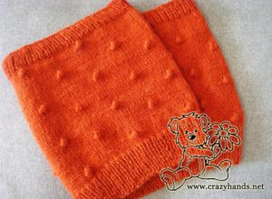 knit cowl scarf