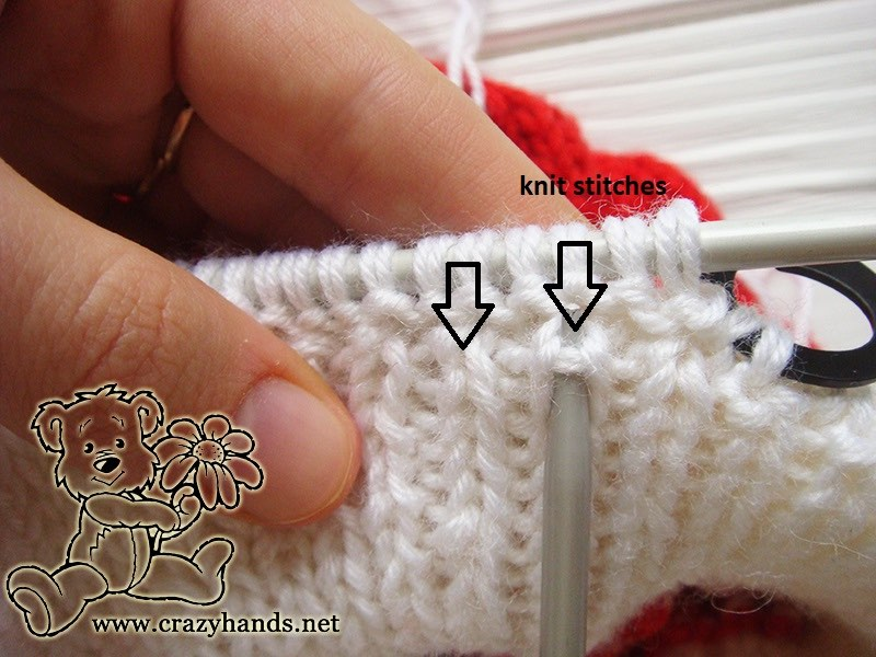 santa-cable-knit-hat-baby-earflapes-step-6