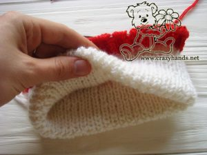 santa-cable-knit-hat-baby-body-step-2