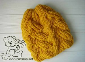 fe7337a4ceba6 Crazy Hands Knitting · Free knitting patterns online